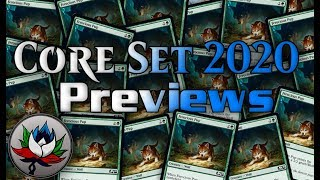 Core Set 2020 Spoilers: Omnath, Locus of the Roil; Cavalier of Night; FRY; and more – MTG!