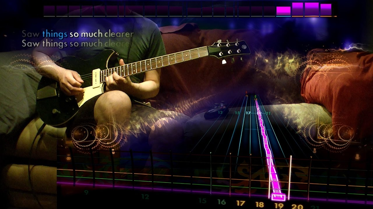 rocksmith remastered dlc guitar pearl jam rearviewmirror youtube. Black Bedroom Furniture Sets. Home Design Ideas