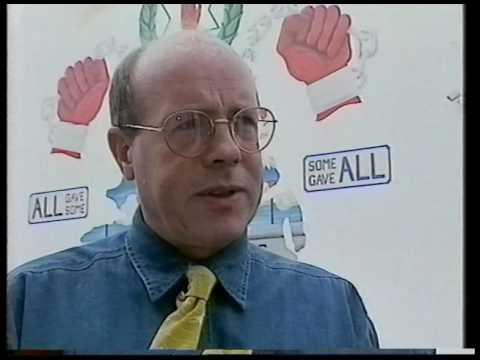 Nine O'Clock News 3rd July 1995