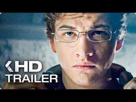 Thumbnail: READY PLAYER ONE Trailer (2018)