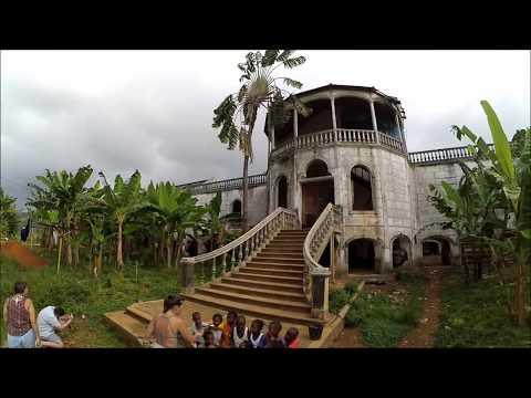 São Tomé and Príncipe - The Chocolate Islands