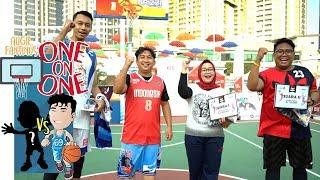 Main Bareng Rizal Falconi ke Rumah Indonesia