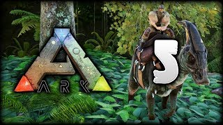 ARK Survival Evolved | Loot Drops, Exploring & Bad Bugs! | ARK Gameplay/Let