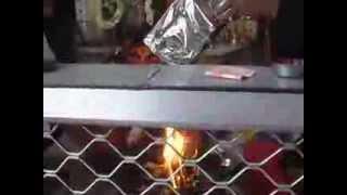 bhairo baba kanpur