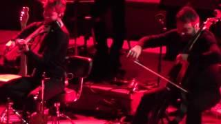 Ludovico Einaudi & Ensemble - Newton's Cradle (Live @ Philharmonie Berlin 2016)