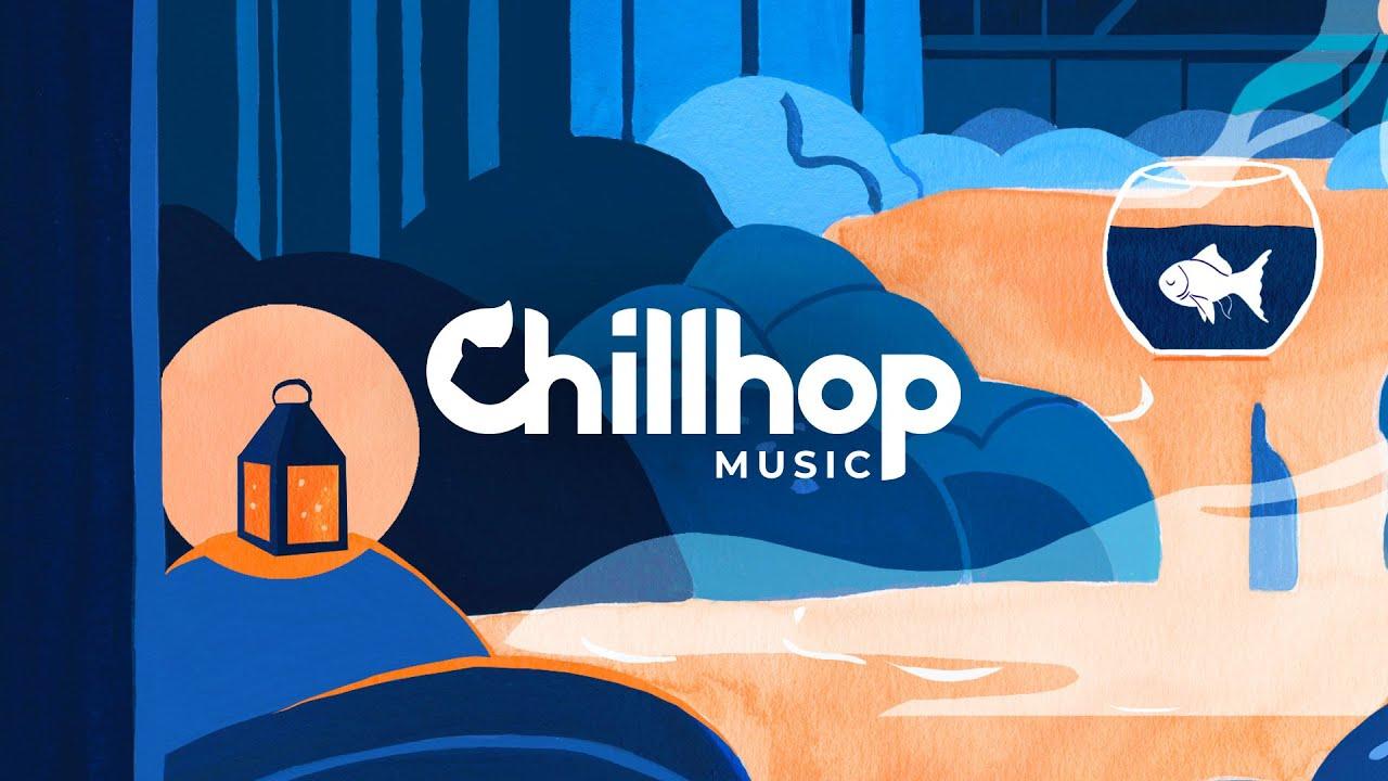 Download Sleepy Fish - Like the Sky, or Something Else 🐟 [lofi hiphop beats]