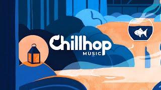 Sleepy Fish - Like the Sky, or Something Else 🐟 [lofi hiphop beats]