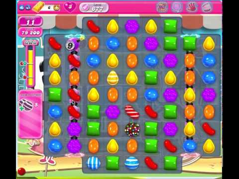 candy crush sounds