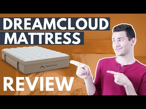 DreamCloud Mattress Review | Dreamcloud Bed Review