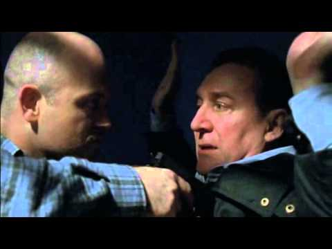 Ultimate Force 01x05 The Killing of a One Eyed Bookie