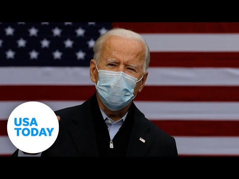 Biden announces COVID vaccine mandates for businesses, federal workers | USA TODAY