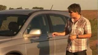 Honda CRV - Test - Matías Antico - 1/2