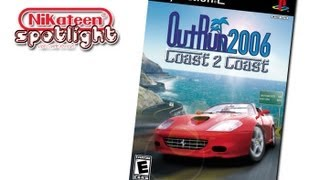 Spotlight Video Game Reviews - OutRun 2006: Coast 2 Coast (PS2)