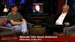 Triangulation 103: Gavin Andresen
