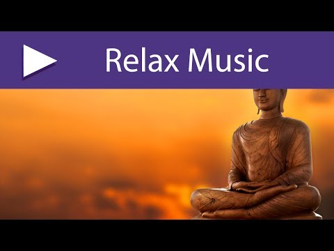 Temple of Buddha | Mindfulness Therapy, Deep Relaxation Music for Stress Reduction music