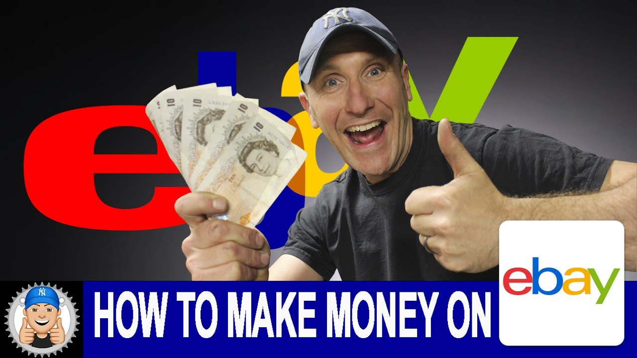 How to Make Money on eBay Selling Bikes