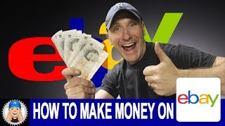 How to Make Money on eBay Selling Bikes