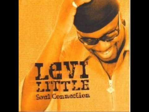 Levi Little - Pick up the phone (former member of blackstreet)