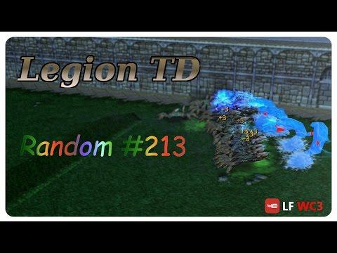 Legion TD Random #213 | Get gproxy!