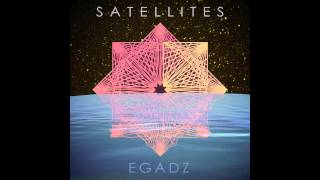 Egadz - Space Basement from the album Satellites