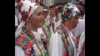 Красночетайская свадьба! Деревня Тоганаши!!!