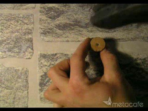 Como clavar un clavo en pared gruesa youtube - Clavos para pared ...