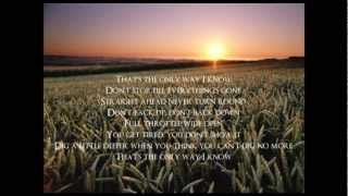 Jason Aldean- The Only Way I Know ft. Luke Byan, & Eric Church! (NEW ALBUM)