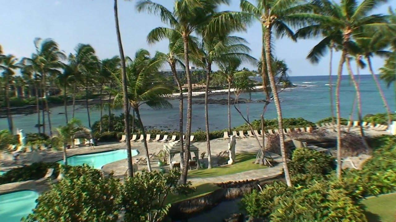 Big Island Hotels Kona
