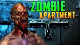 ZOMBIE APARTMENT (Call of Duty Zombies)