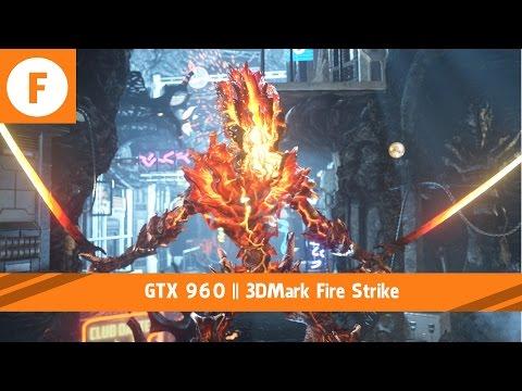 fire strike download