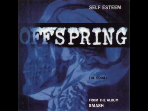 The Offspring - Self Esteem ( Acapella )