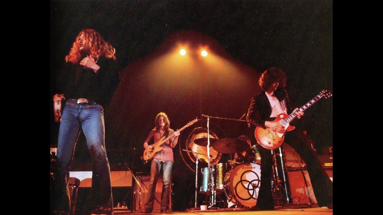 Led Zeppelin Live : led zeppelin whole lotta love medley live tokyo 1972 10 02 youtube ~ Russianpoet.info Haus und Dekorationen