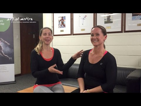 Contemporary Pilates Education: Interview with Karina