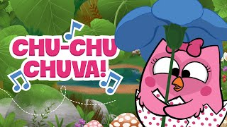 Chu-Chu-Chuva! - Clipes Musicais | Bubu e as Corujinhas