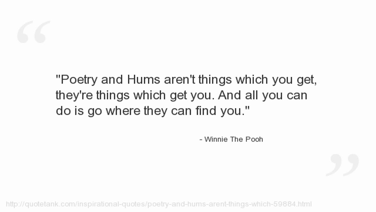 Pooh Love Quotes Winnie The Pooh Quotes  Youtube