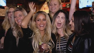 Real-Life 'Bad Moms' Party Together Twice a Month