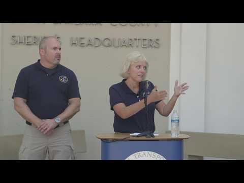 NTSB Member Jennifer Homendy's Third California Dive Vessel Fire Media Brief