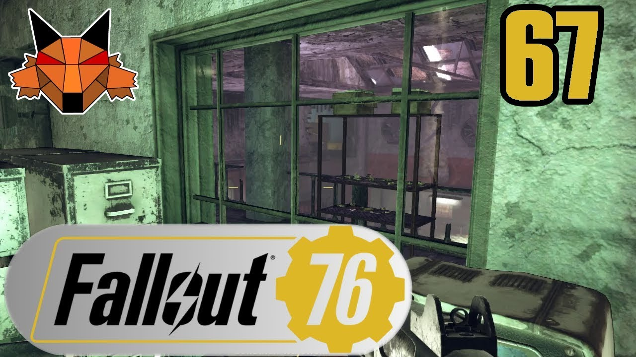 Workshops Got Shafted in Fallout 76 | Fallout 76 Wiki