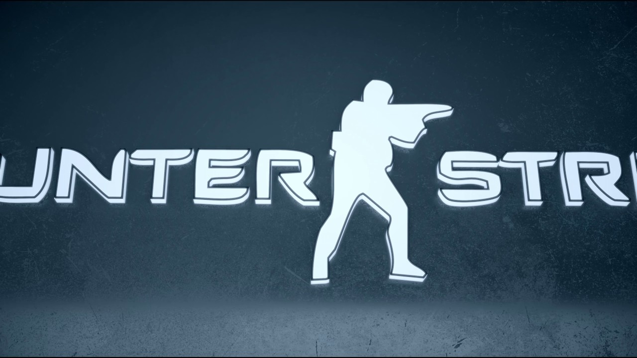 Wallpaper Engine 3D 4k 60 Counter Strike Logo