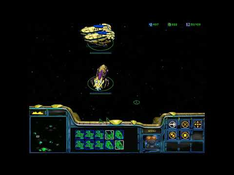 StarCraft: Insurrection Remastered 12 - Satellite Platform