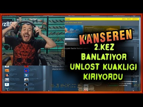 KANSEREN 2.KEZ BAN