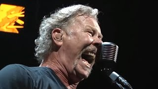 Metallica: For Whom the Bell Tolls (Grand Rapids, MI - March, 2019) E Tuning