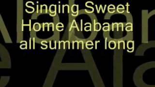 Kid Rock All Summer Long With Lyrics.mp3