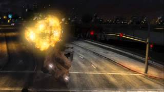 Grand Theft Auto 5 Funny Montage Part 1