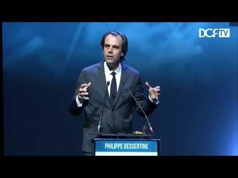 Vers un nouveau modèle commercial pour la France | Philippe DESSERTINE - Congrès DCF 2016