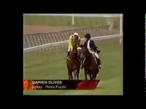 Melbourne Cup (2002) (The Cup - 2011/Film) Media Puzzle (R.I.P)