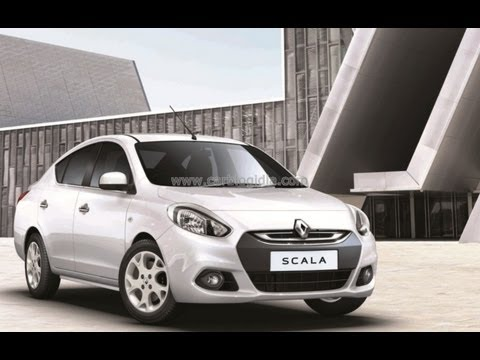 Renault Scala Review Exteriors And Interiors Walk Around Youtube