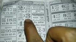 Kalyan Matka Big Boss Kalyan Matka Today chart