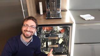 Podcast confinement #4 conseils rapides pour entretenir en 5 minutes votre lave-vaisselle