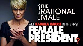 Kamala Harris | Tнe First Female President